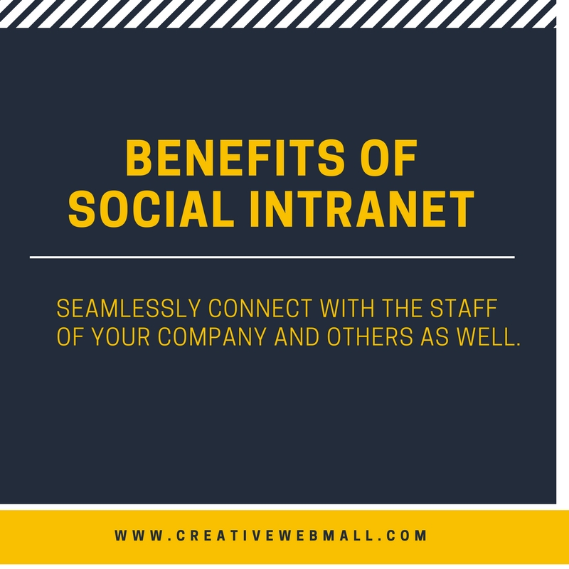 Social Intranet Software
